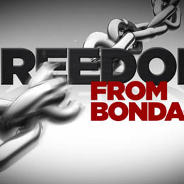 Freedom From Bondage