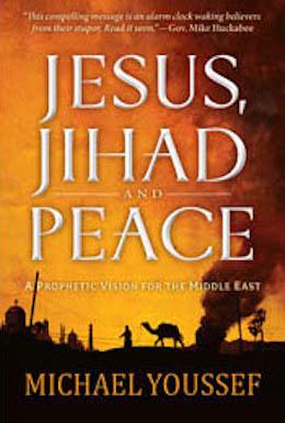 Jesus Jihad and Peace