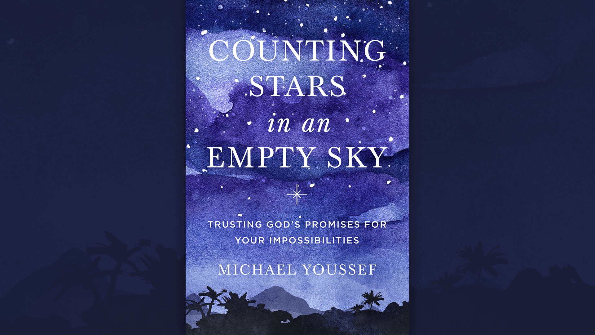 Counting Stars in an Empty Sky